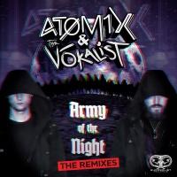 Atomix (2) - LIT, Bro (Indigo Child Remix)