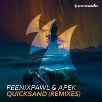 Feenixpawl - Quicksand (Daddy Kidd Remix)