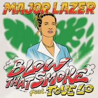 Major Lazer - Blow That Smoke