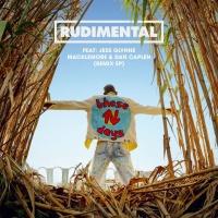 Rudimental - These Days (AJR Remix)