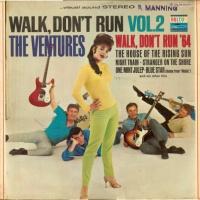 - Walk Don't Run Volume II