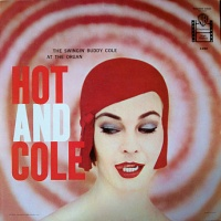 Buddy Cole - I've Got My Love To Keep Me Warm