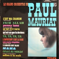 Paul Mauriat - Le Grand Orchestre De Paul Mauriat