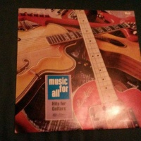 - Hits For Guitars
