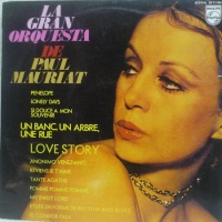 Paul Mauriat - La Gran Orquesta De Paul Mauriat