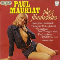 Paul Mauriat Plays Filmmelodies