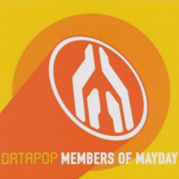 M.O.M. - C'mon Datapop (Mr. LV Vocal Mix)