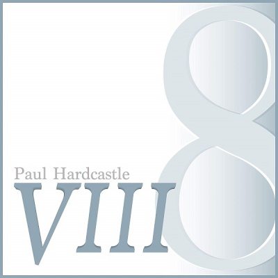 Paul Hardcastle - Paul Hardcastle 8