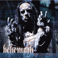 Behemoth - Παν Σάτυρος