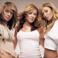 Atomic Kitten - 100 Hits: Ladies Night Disc 2