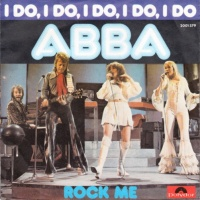 ABBA - I Do, I Do, I Do, I Do, I Do