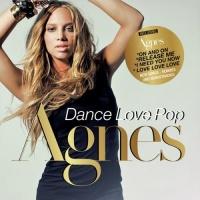 Agnes Carlsson - Dance Love Pop