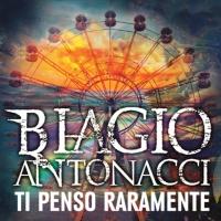Biagio Antonacci - Dimenticarti E' Poco
