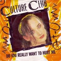 Culture Club - Relax Ballads