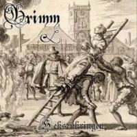 Grimm - Zwarte Magie
