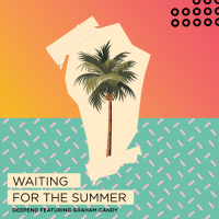 Deepend - Waiting for the Summer - Single