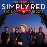 Simply Red - Song Book 1985-2010 - CD3