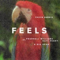 Calvin Harris - Feels - Single