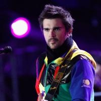 Juanes - Un Dia Normal