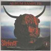 Slipknot - Antennas To Hell (Album Sampler)