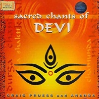 Craig Pruess - Devi Prayer