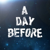 A Day Before... - Кошмар