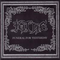 Kittie - Flowers Of Flesh And Blood