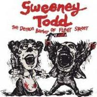 Sweeney Todd - Johanna 1