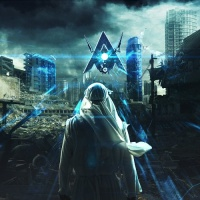 Alan Walker - Darkside - Single