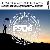 ALY - Surrender (Giuseppe Ottaviani Remix)