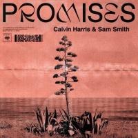 Calvin Harris - Promises - Single