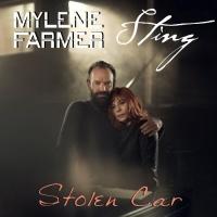 Mylene Farmer - Stolen Car