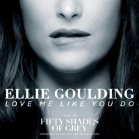 Ellie Goulding - Love Me Like You Do - From