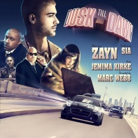 ZAYN - Dusk Till Dawn -Single