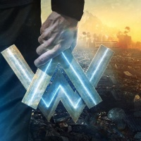 Alan Walker - All Falls Down - Single