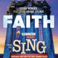 Stevie Wonder - Faith - Single