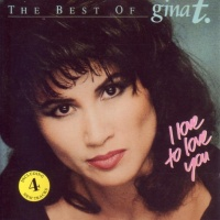 - Gina T. ?– The Best Of Gina T. - I Love To Love You