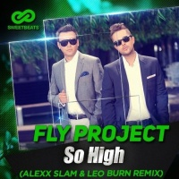 Fly Project - CD Club Promo Only August Part 3
