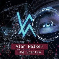 Alan Walker - The Spectre - Single