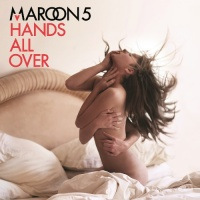 Maroon 5 - Hands All Over (Deluxe Edition)
