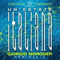 Edoardo Bennato - Un'estate Italiana (Giorgio Moroder Remix 2014)