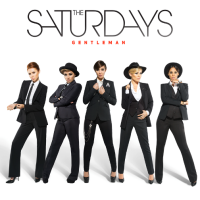The Saturdays - Just Can't Get Enough (Radio Mix)