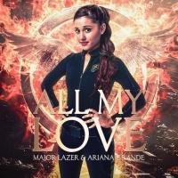 Major Lazer - The Hunger Games: Mockingjay, Pt. 1