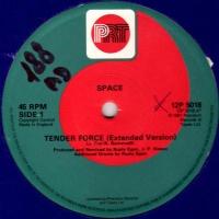 Space - Tender Force / Robbots