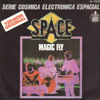 - Magic Fly / Ballad For Space Lovers