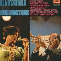 Ella Fitzgerald - Ella Fitzgerald Meets Louis Armstrong