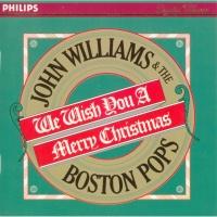 John Williams - Merry Christmas, Merry Christmas (Orchestra)