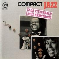 Ella Fitzgerald , Louis Armstrong - Summertime