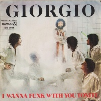 - I Wanna Funk With You Tonite