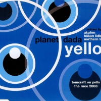 Yello - Planet Dada